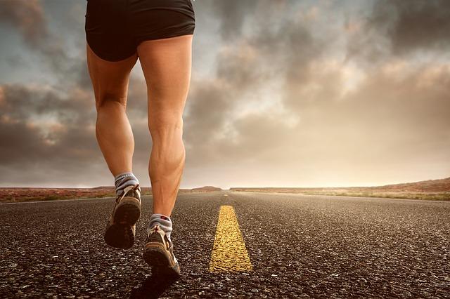 ¿Cómo incluir el deporte en tu cambio de vida?